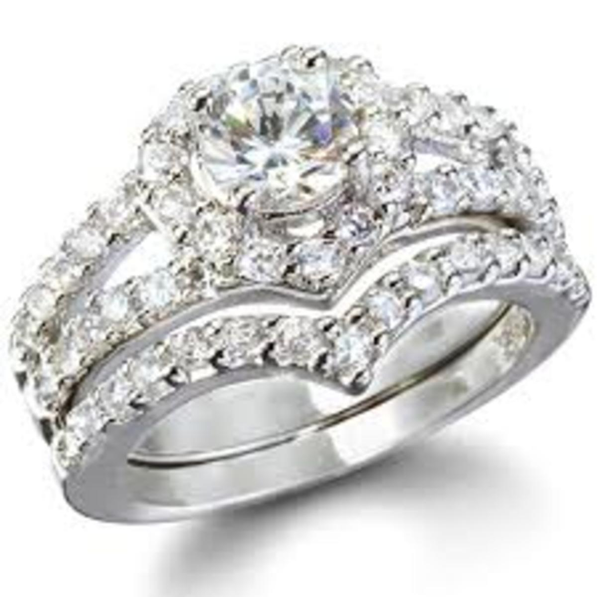 Why Some Married Men Don't Wear Wedding Rings