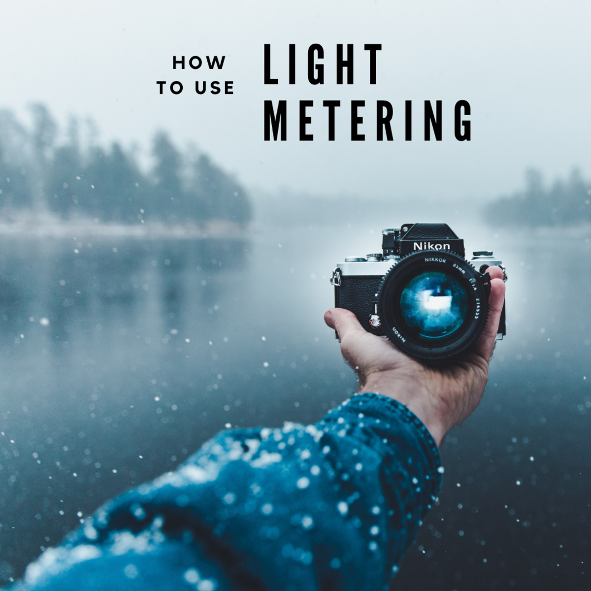 Learn how to use the manual settings on your camera to take stunning photographs.