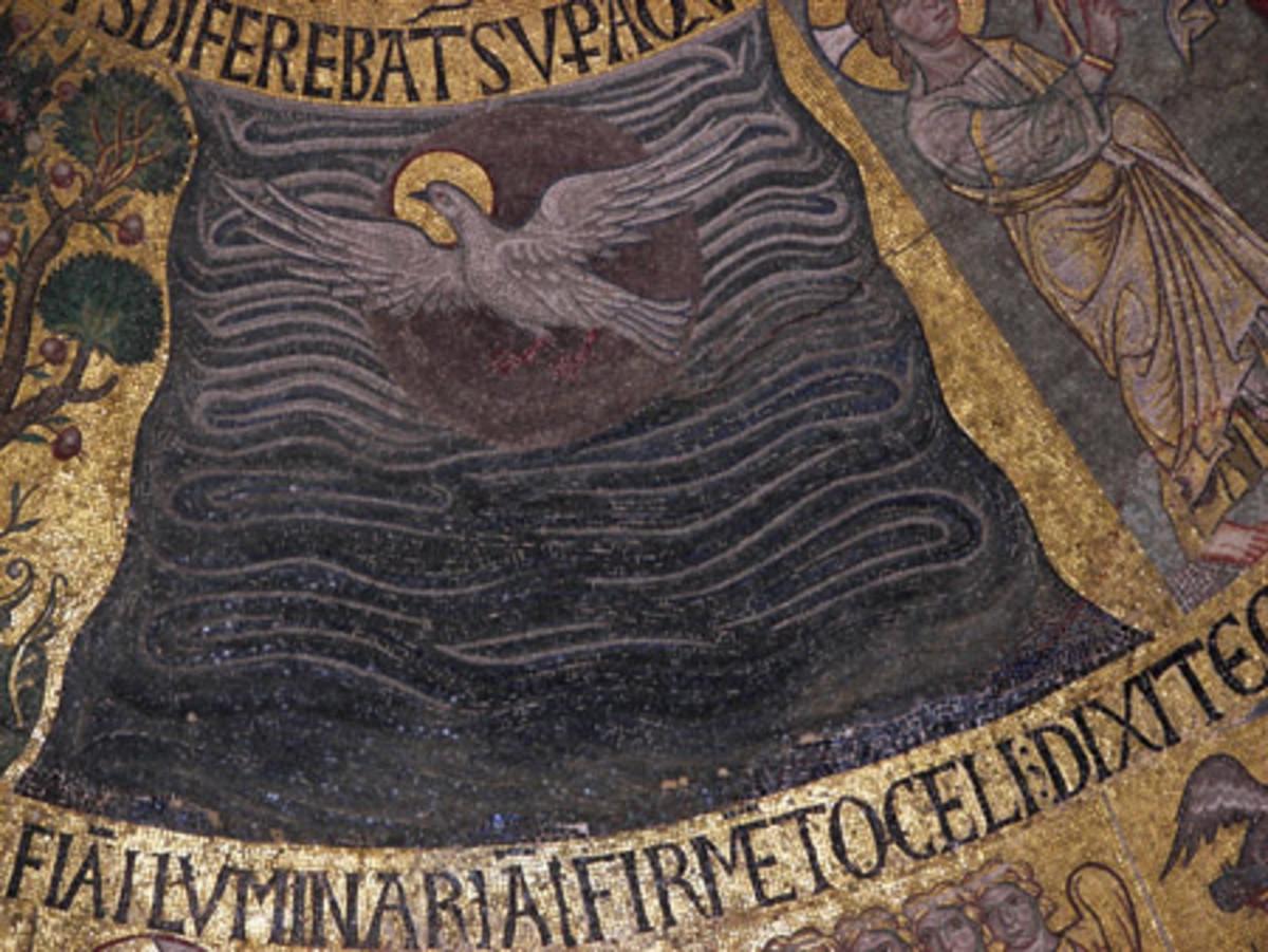 San Marco Mosiac