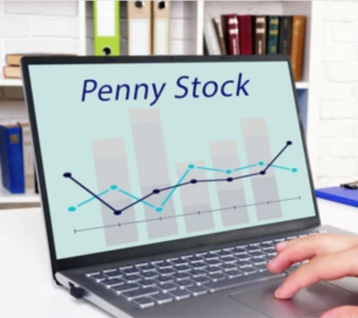 What Is Penny Stock? Explained To Beginners
