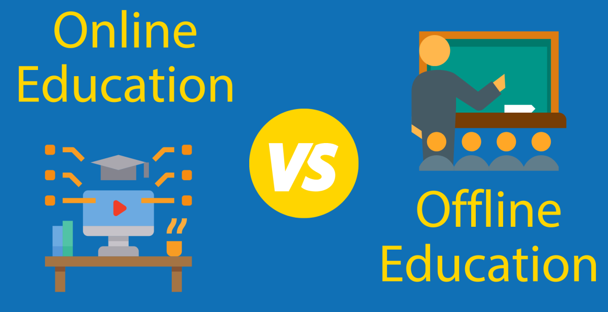 Is Digital Online Learning Effective as Conventional Schooling & Practically Replace Actual Teaching Completely?