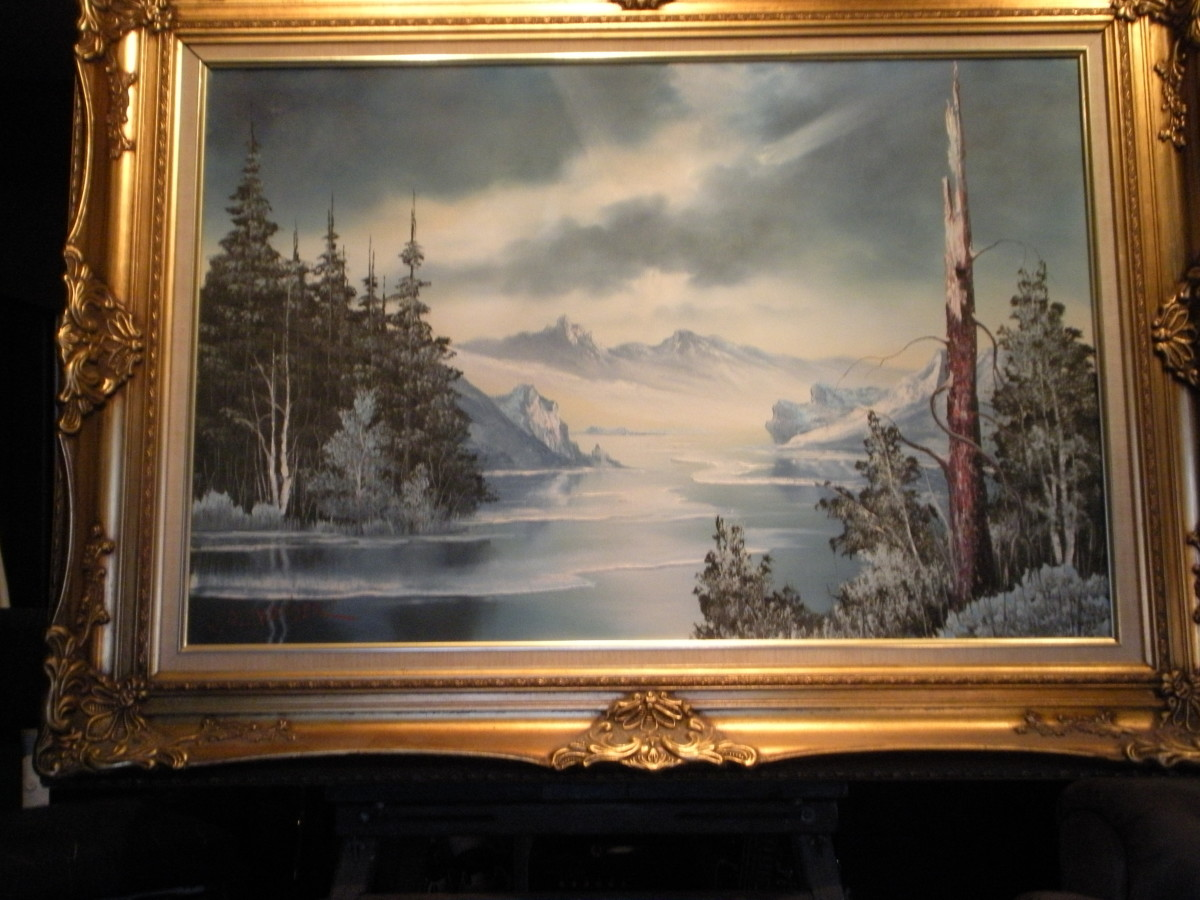 the-bill-few-knew-william-bill-alexander-the-old-master-painter-from-the-faraway-hills