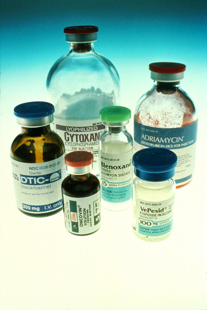 Chemotherapy Drugs - Alternative Cancer Treatments Claim to Cure Cancer Without Such Drugs