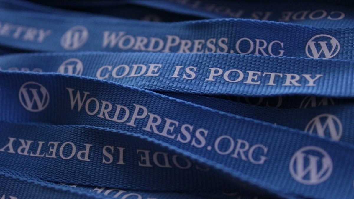 WordPress is a feature-rich, robust content management system