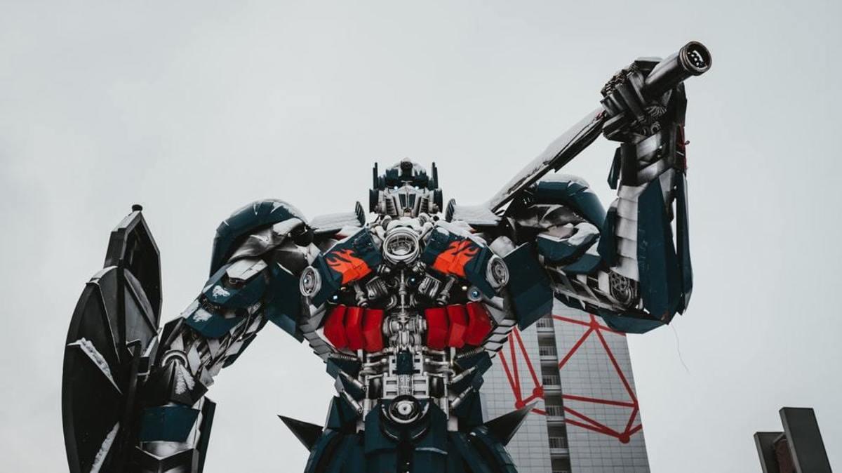 transformersrhymes