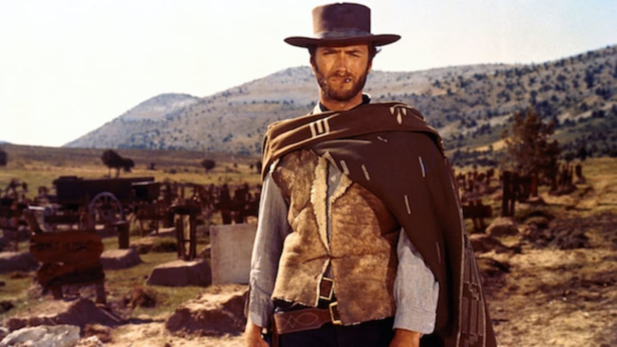 The cowboy is one of the most enduring images of American masculinity