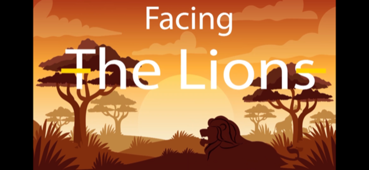 facing-the-lions