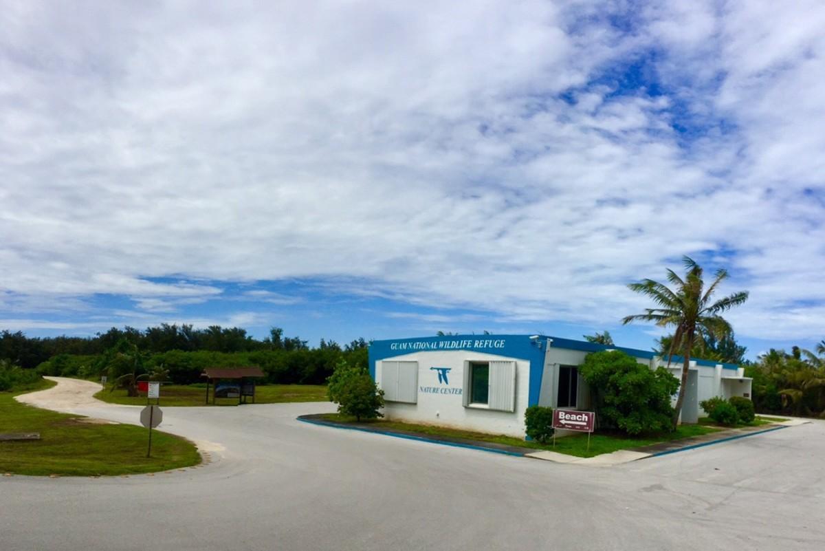 Ritidian Nature Center