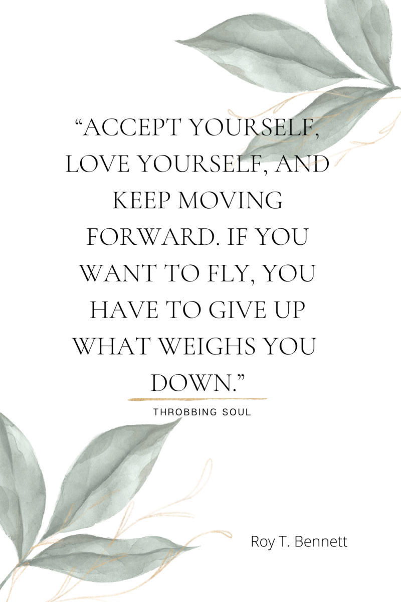 Tips on Healing and Moving on