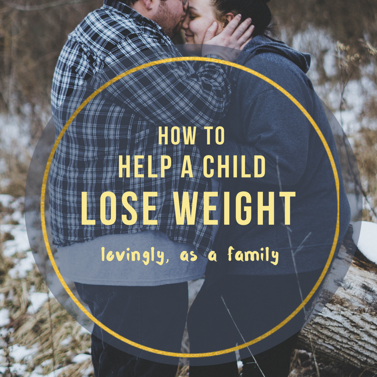 How to Help Your Child Lose Weight: Advice From a Former Fat Kid