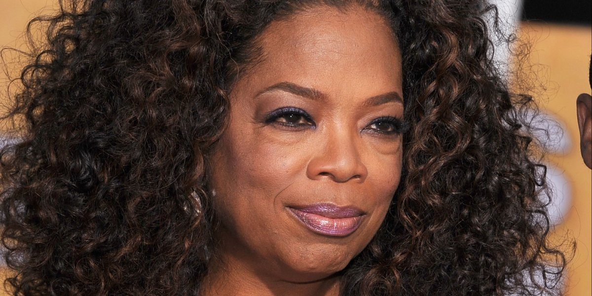 Oprah Winfrey: Spirit Guide