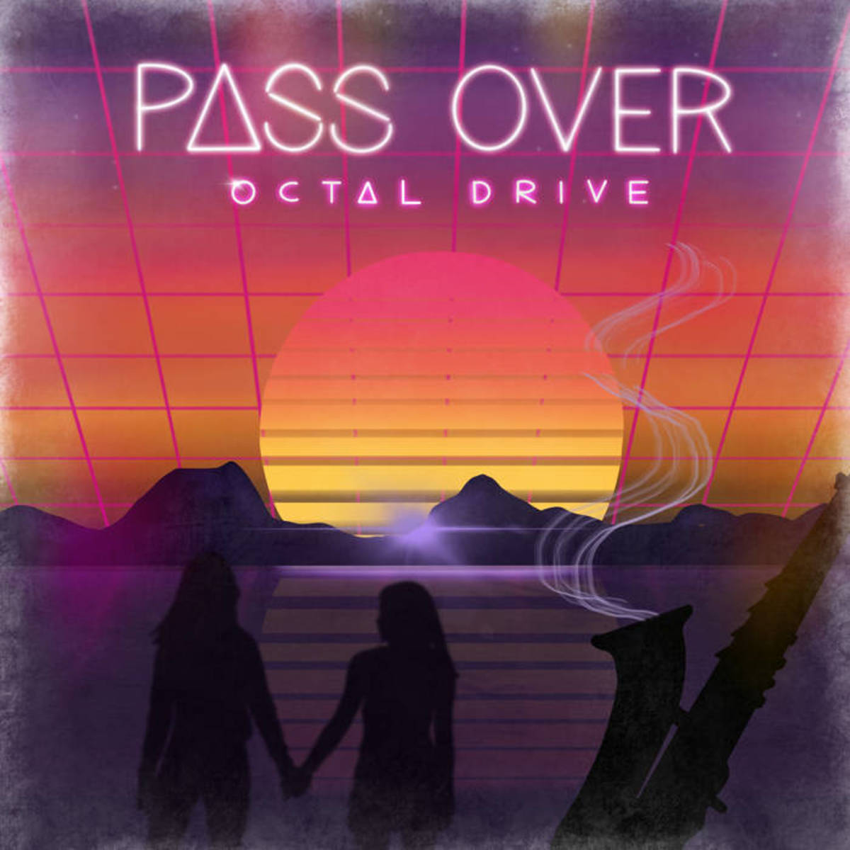 synth-single-review-pass-over-by-octal-drive