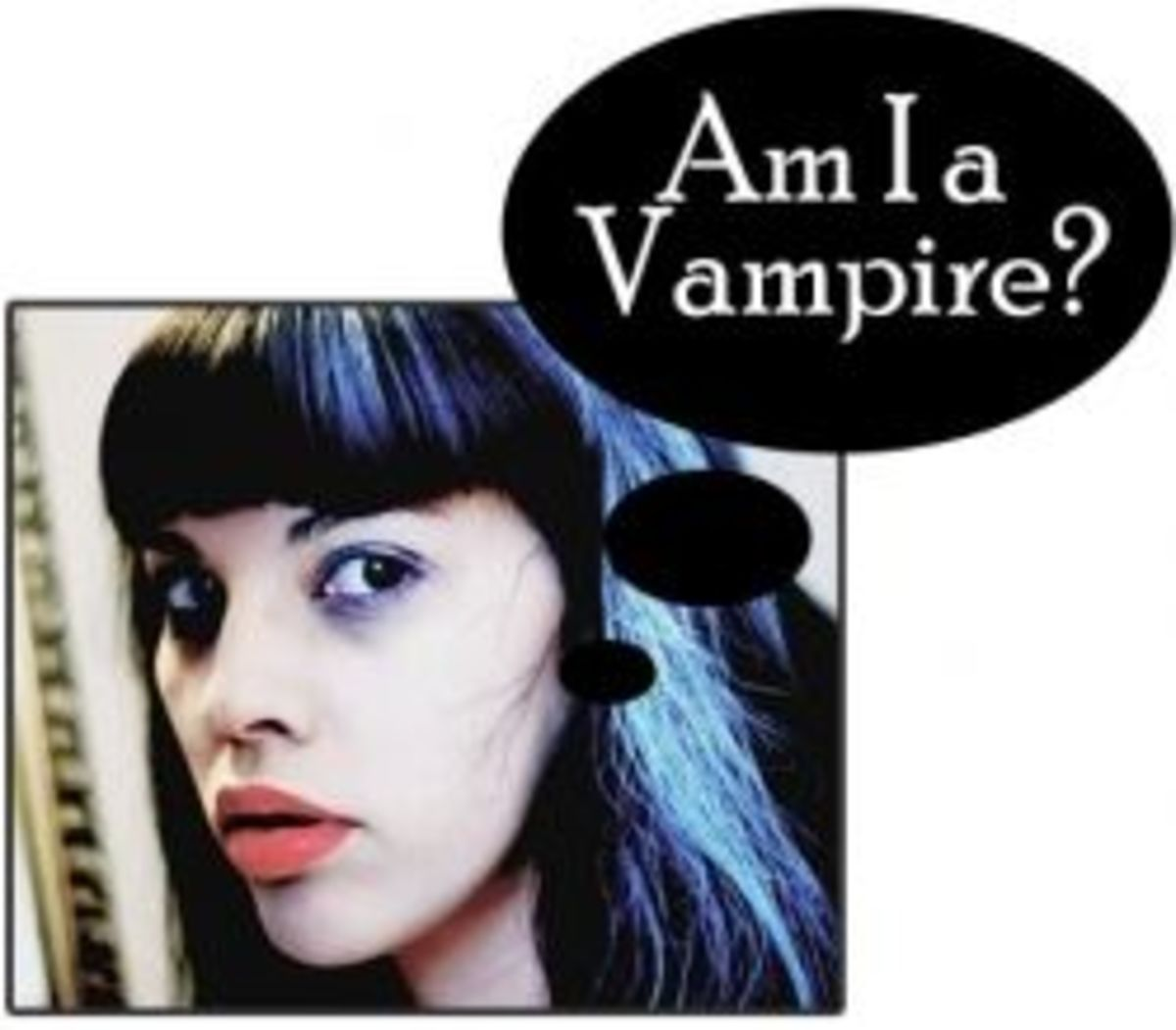 Quiz: Are you a vampire?