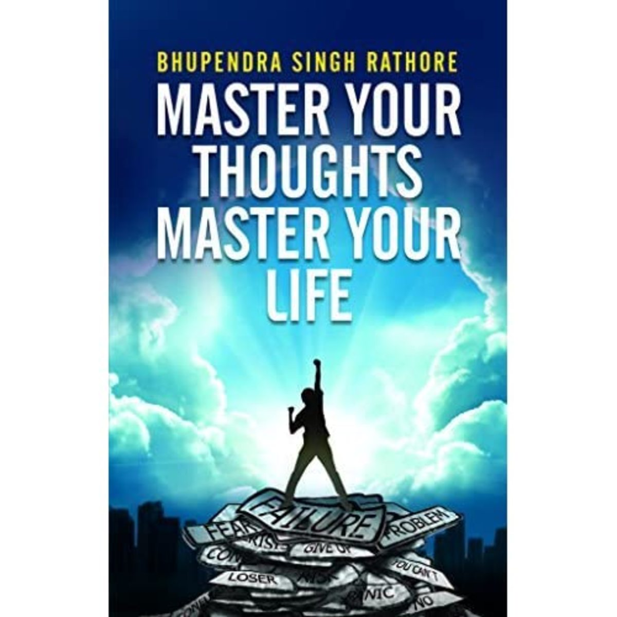 Manifest Your Desire: Top 10 Books of Law of Attraction.