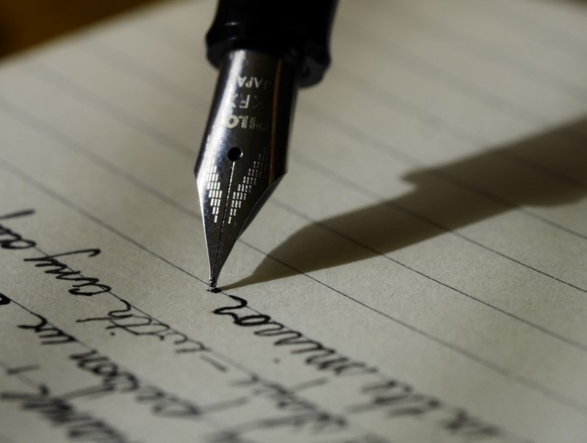 theskillofwriting
