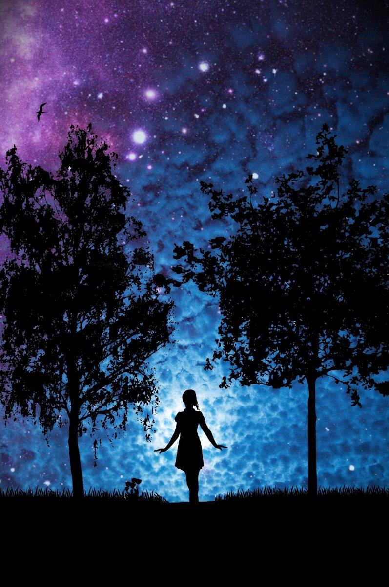 poem-response-word-prompts-help-creativity-week-25-blue-is-eternal-misery-disappearspainting-her-blue-away