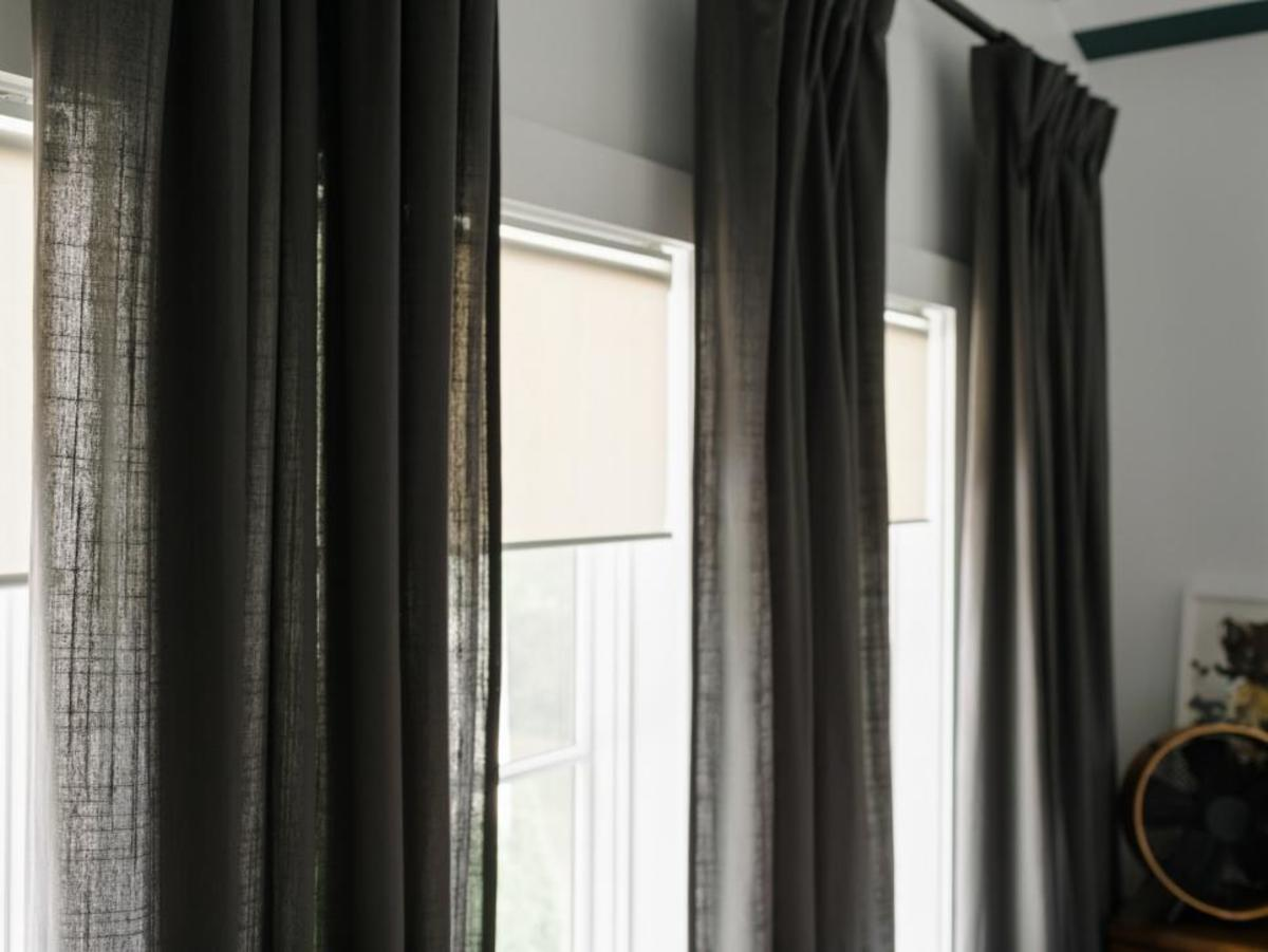 All forms of curtain hardware are functional in nature, but different curtain rod types can add a special, decorative touch to your home. This buying guide highlights your curtain hardware options, including various curtain rod types.