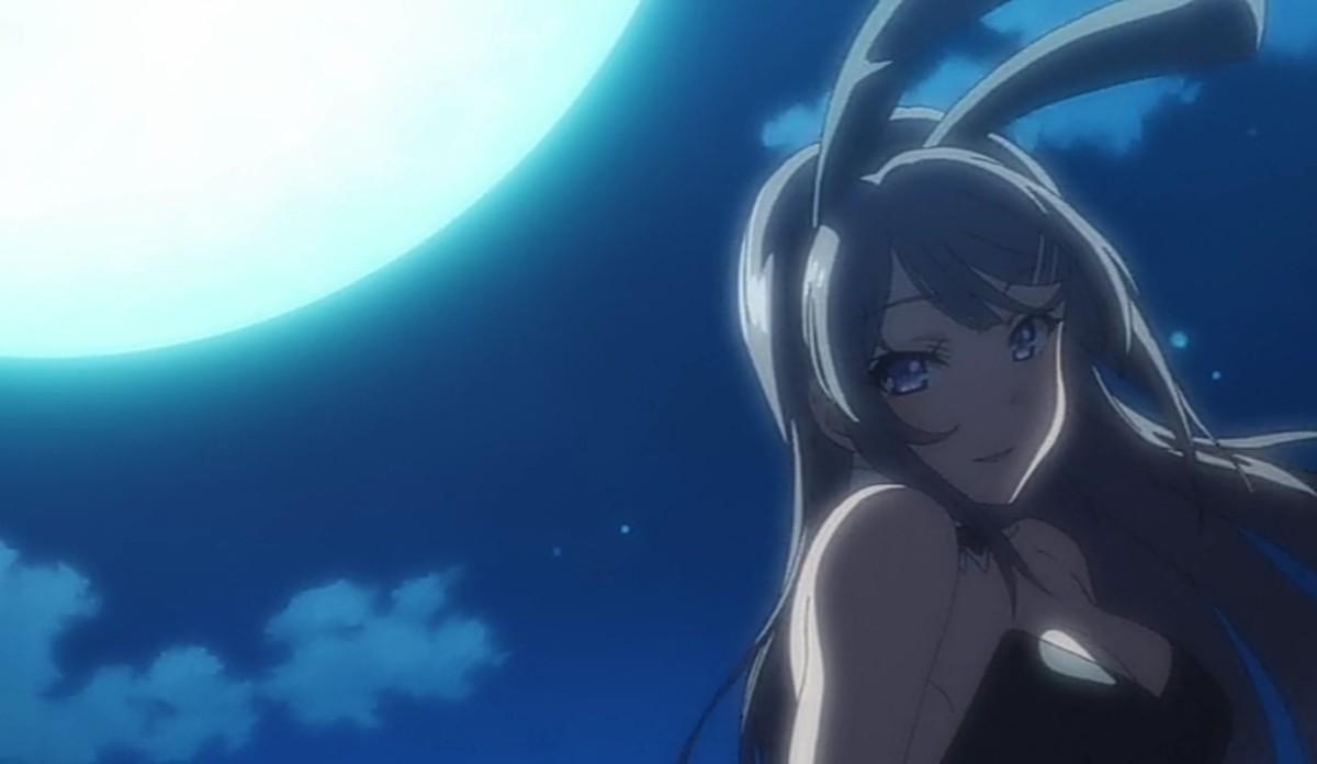 """Rascal Does Not Dream of Bunny Girl Senpai"" by Hajime Kamoshida"