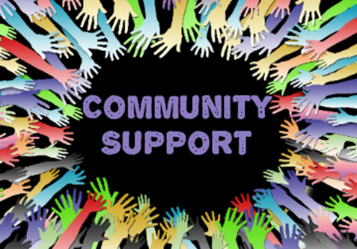 poem-community-support