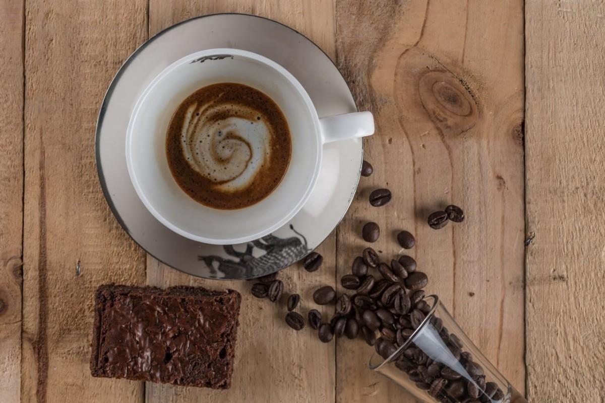 Reasons Why I Love Coffee