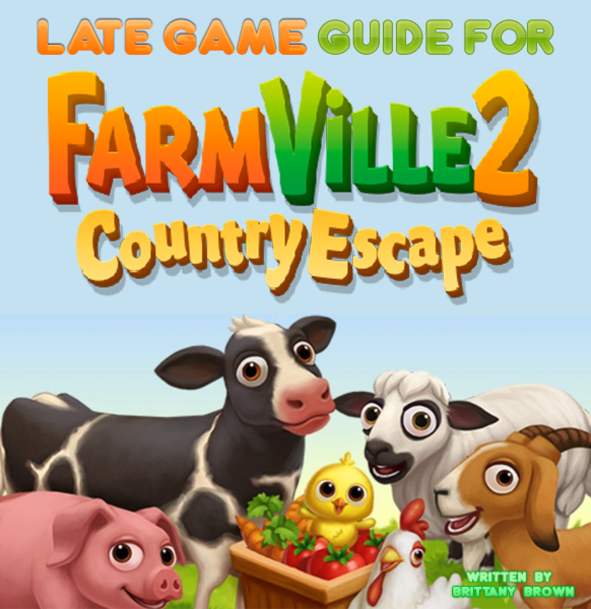 A guide filled with tips, cheats, tricks and hints for playing Farmville 2: Country Escape!