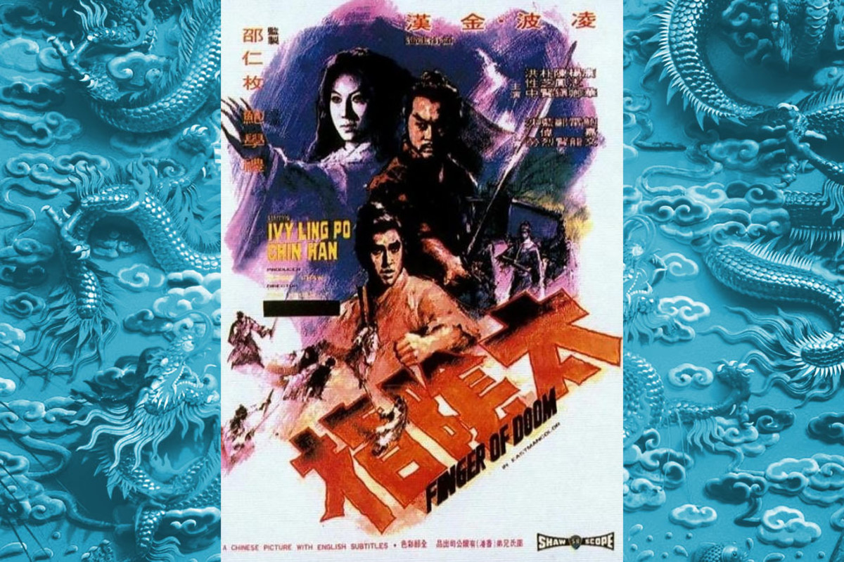 As one of the first Wuxia/horror hybrids, Finger of Doom set the standards for such productions in the future.