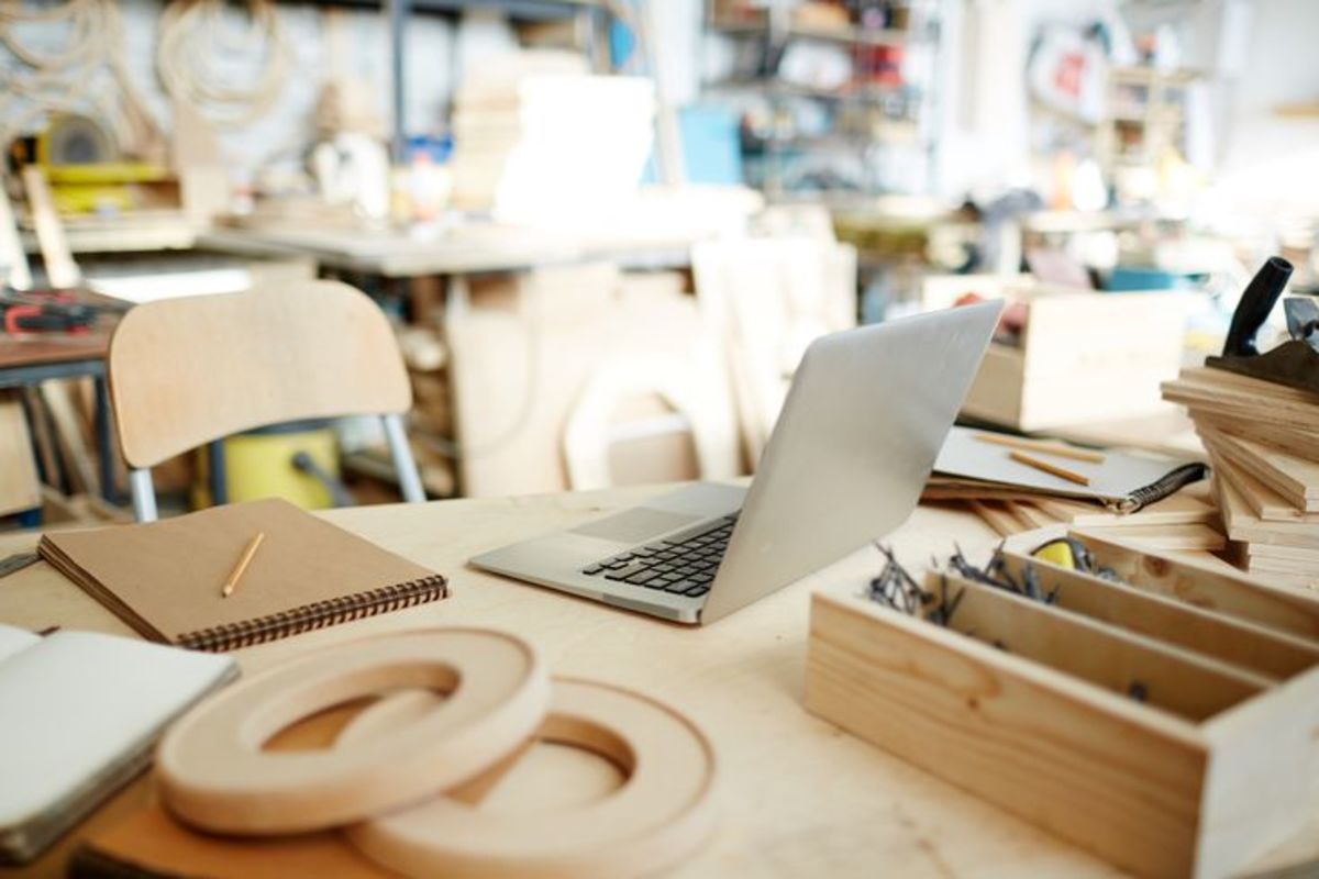 Find Inspiration on These 4 Best DIY Websites