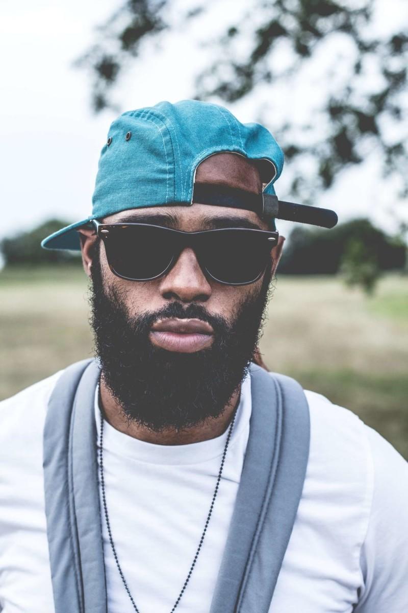 How to Put On Beard Beards