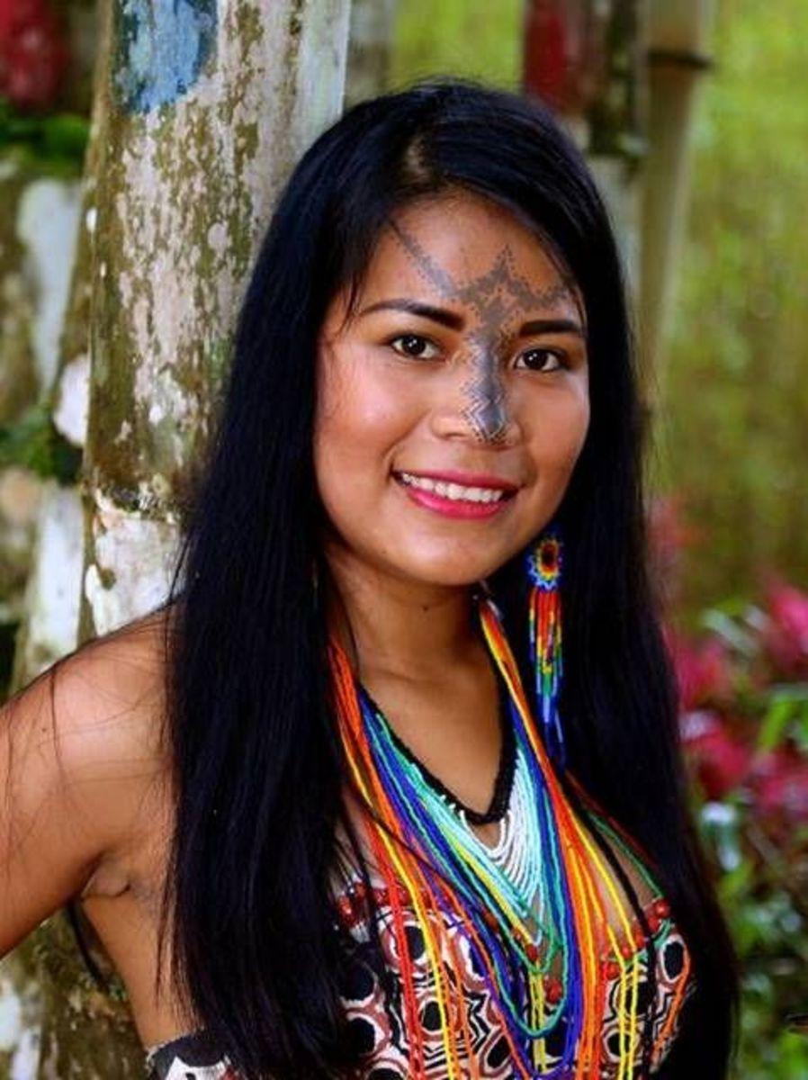 Pemon Native