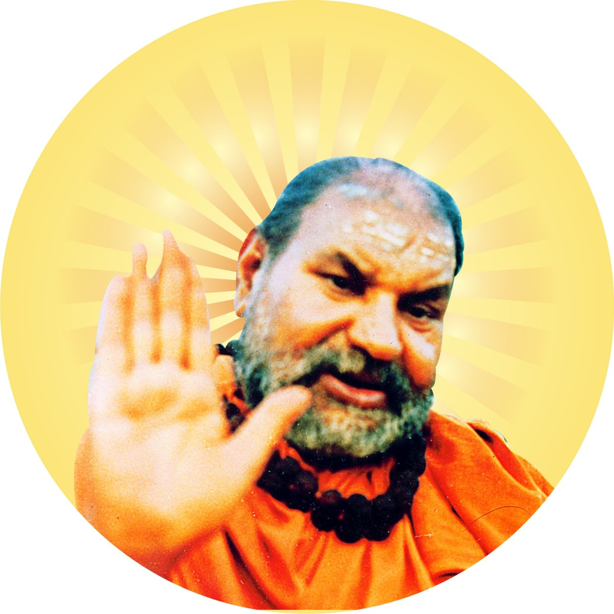 Swami Harihara Tirtha
