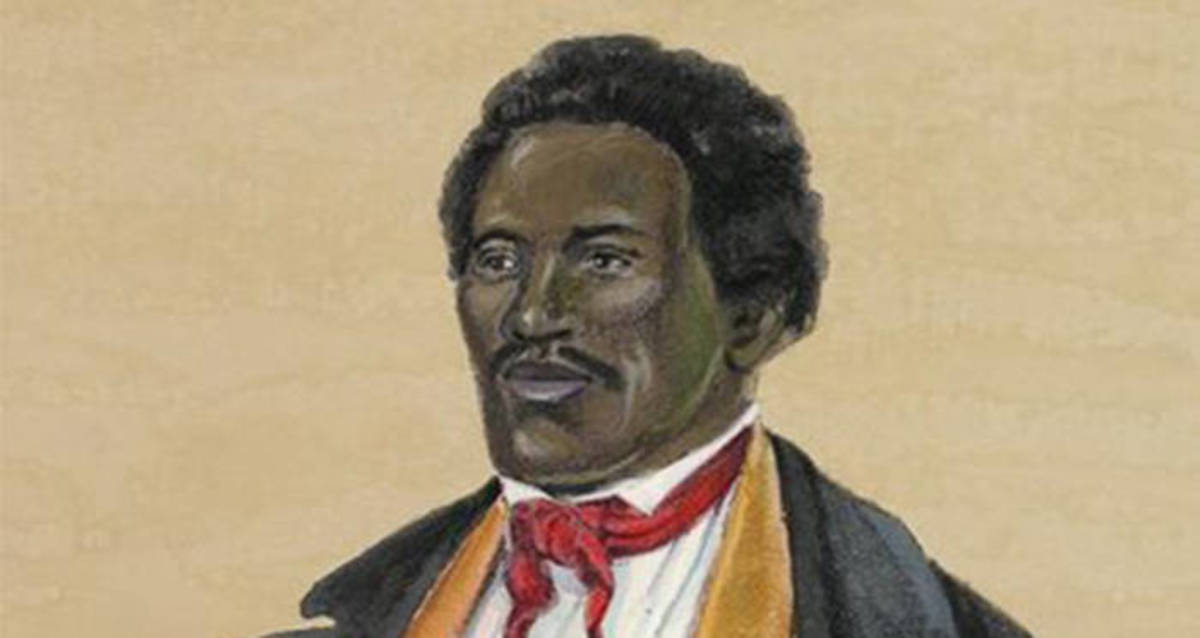 """Henry """"Box"""" Brown became active in the Anti-Slavery Society and became one of their most important speakers. In 1849 he published his memoirs Narrative of the Life of Henry Box Brown that was well-received across America."""