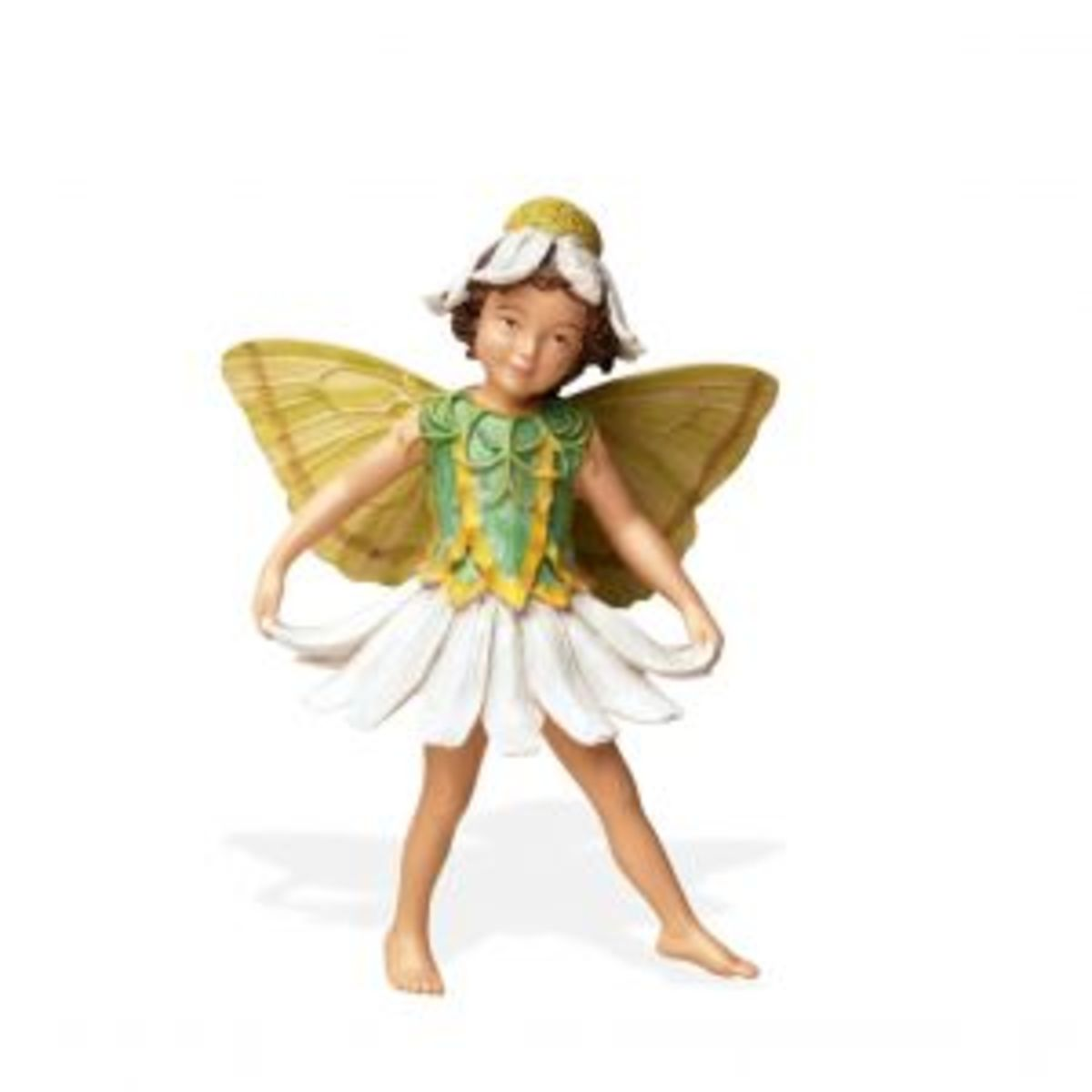 Fairies and Little People