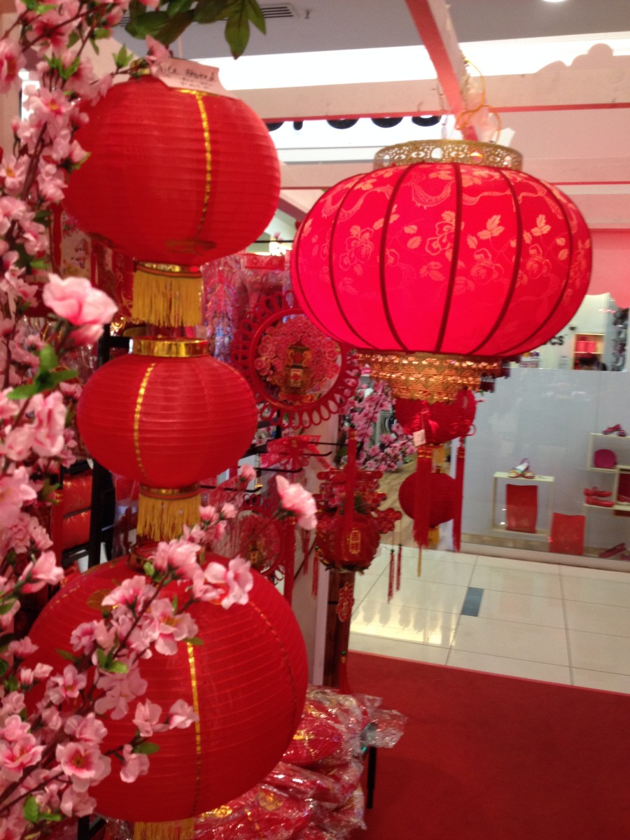 Chinese New Year Traditions | hubpages