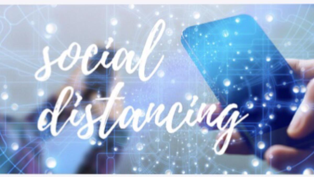 Spiritual Benefits of Social Distancing and Self Quarantine