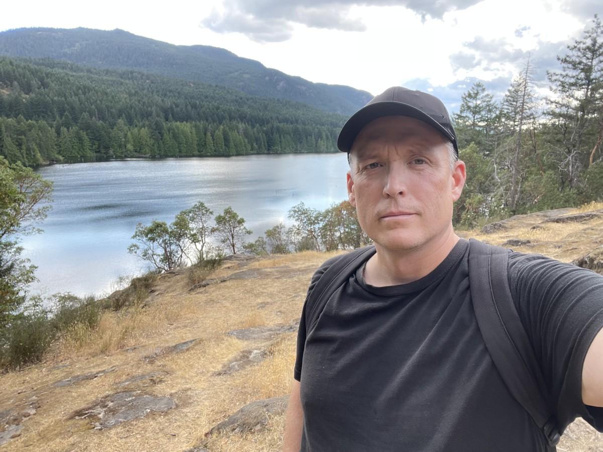 5 Wonderful Lakes on Vancouver Island