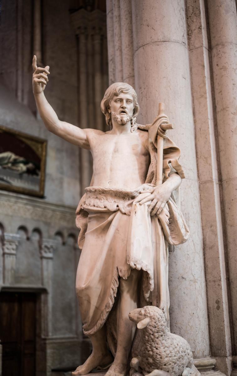Saint John Baptiste