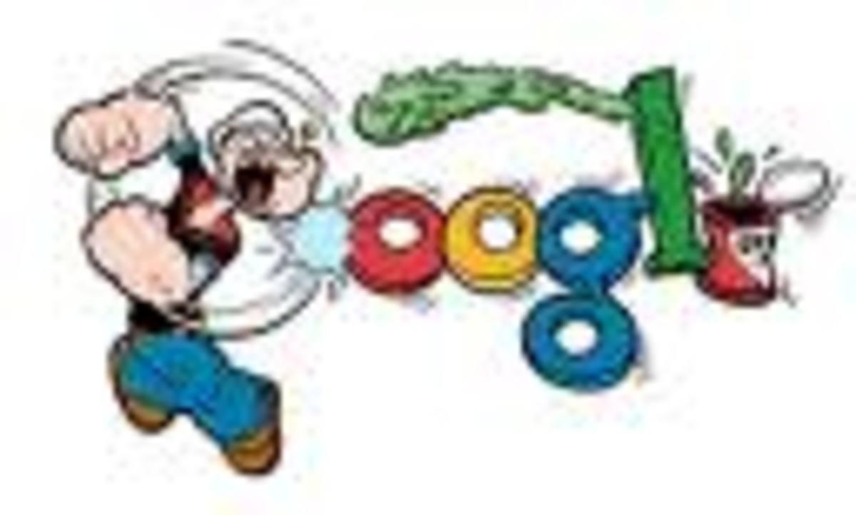 Dec 08, 2009     E.C. Segar's Birthday - Popeye - (Global)