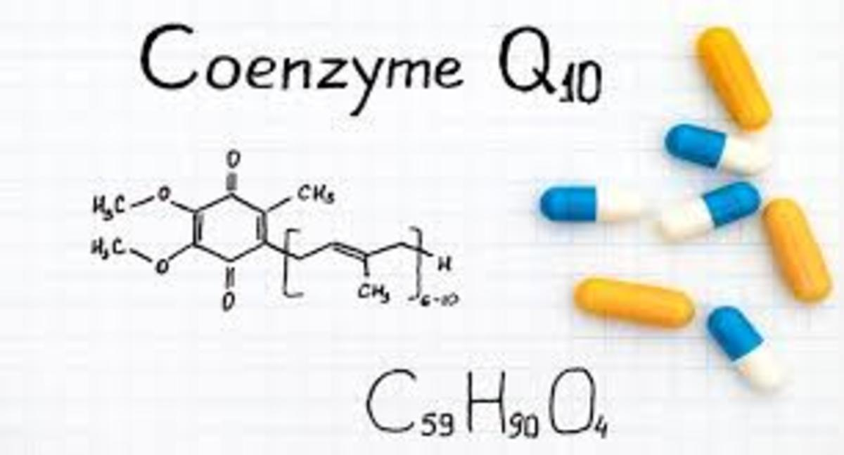CoQ10 is a compound that is very important to the body to maintain health, especially over the age of 50