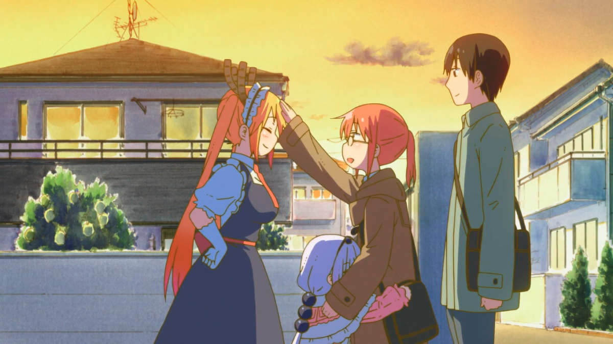 Wholesome Headpat