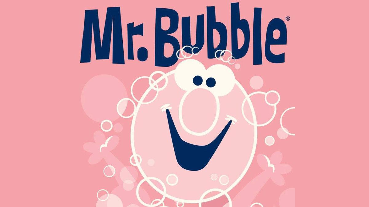 Original Mr. Bubble