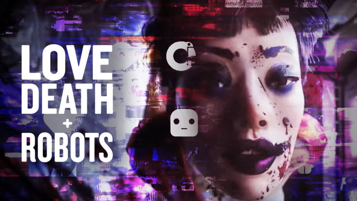 Top 8 Action-Packed Movies and Shows Like Love, Death & Robots