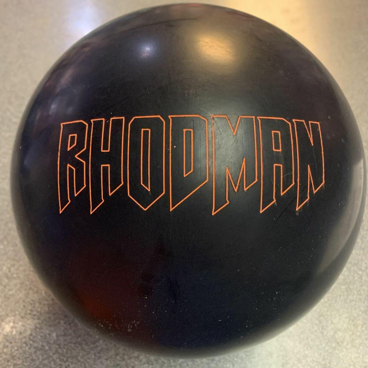 Hammer Rhodman Solid