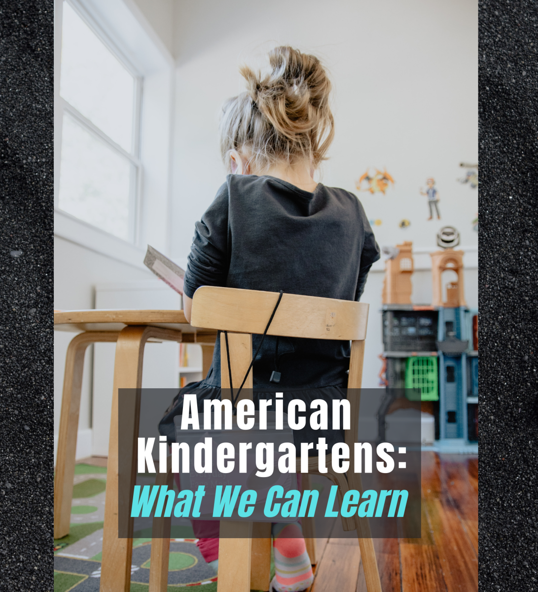 What US kindergartens can learn from other countries.