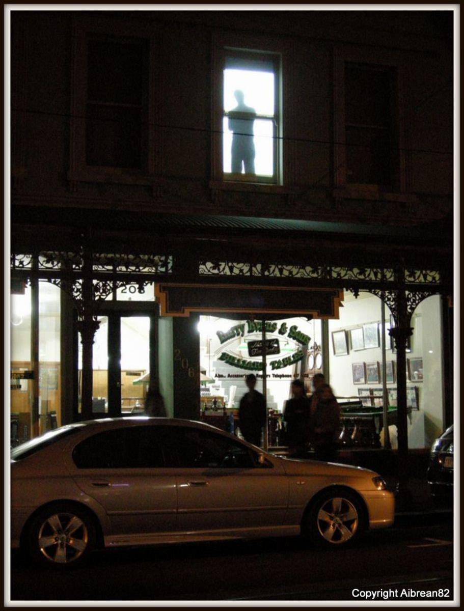 Gertrude Street, Melbourne