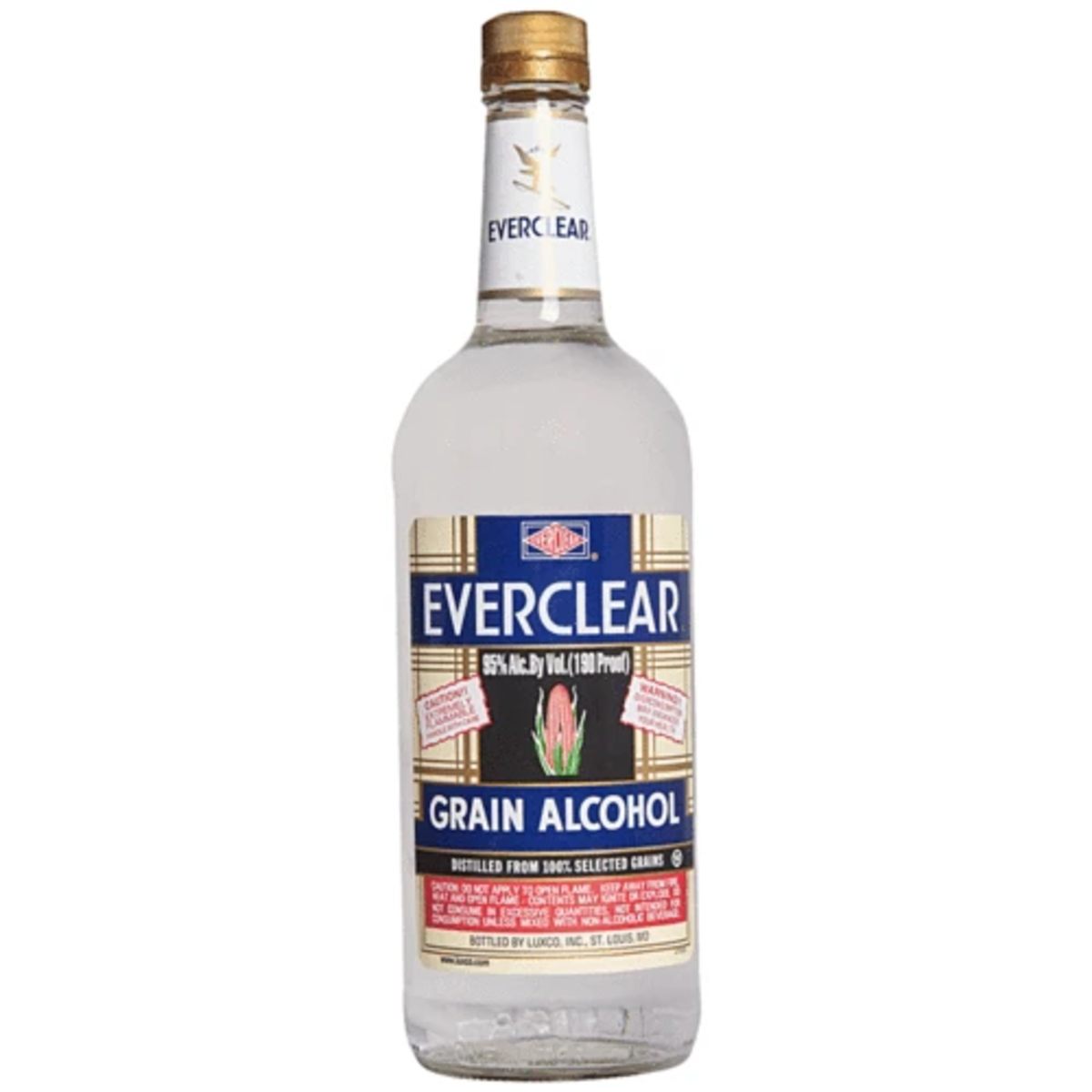 Grain Alcohol. 190 if available but the 151 does just fine.