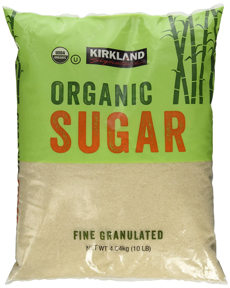 You can also use Coconut Palm Sugar