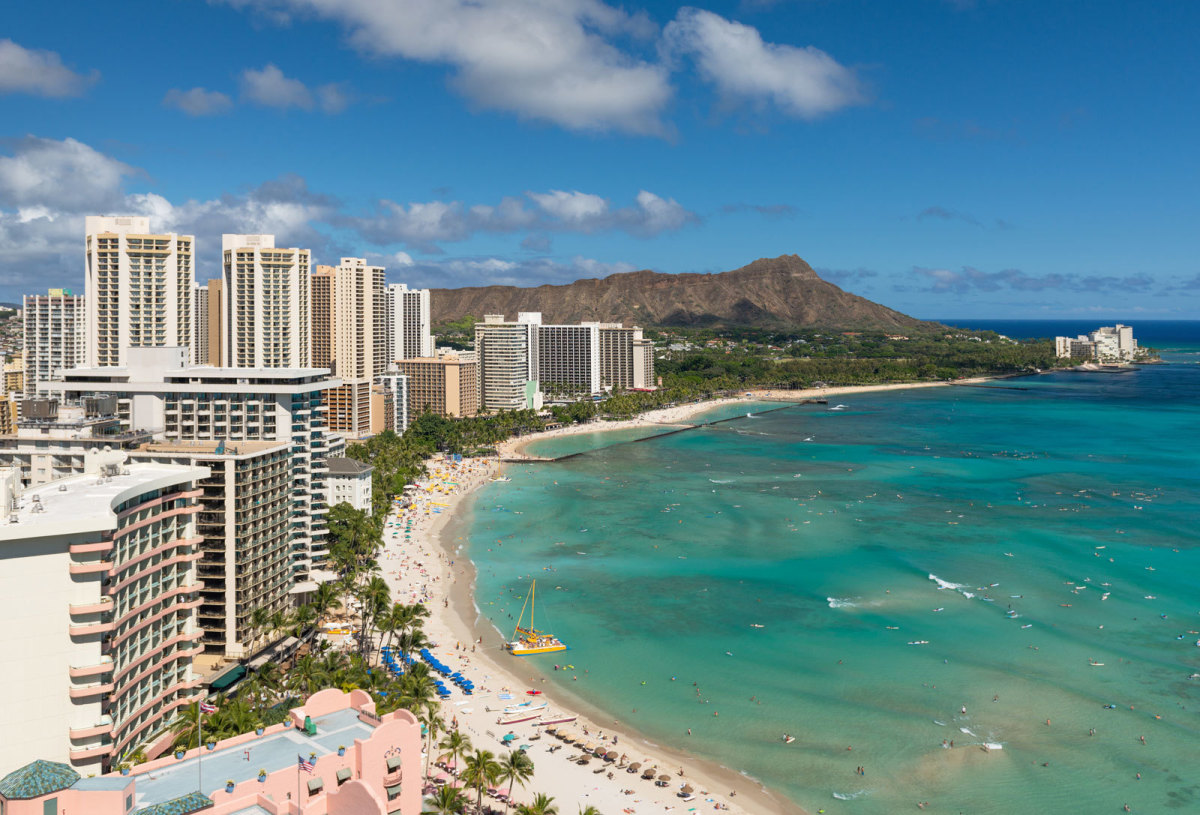 Travelling in Hawaii Updates