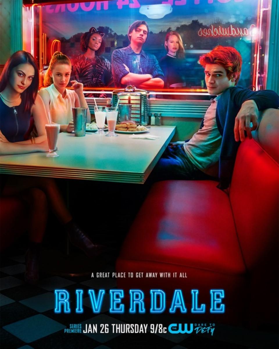 'Riverdale' Season 4 Review