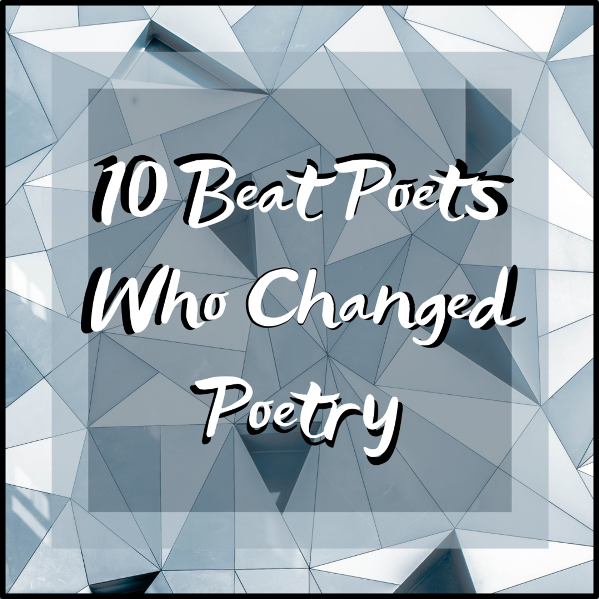 This article presents a top 10 Beat poets list and includes readings and/or excerpts from each poet.