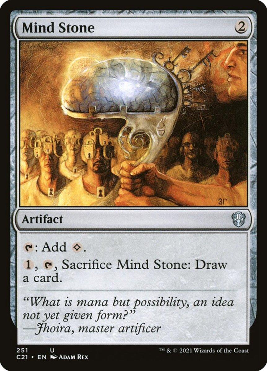 Mind Stone mtg